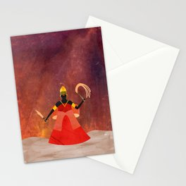 Yansa Stationery Cards