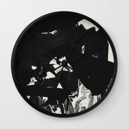 Kobresio Wall Clock