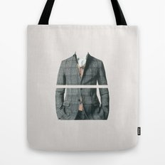 In the heart, in the belly Tote Bag