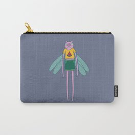 when pigs can fly Carry-All Pouch