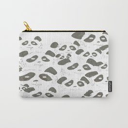 odd creatures. Carry-All Pouch