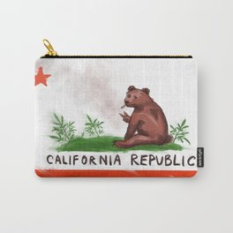 Smokey Bear Carry-All Pouch