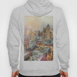 All Those Lights, They Shine For You - New York City Hoody