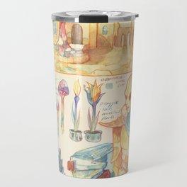 Morrowind Travel Mug