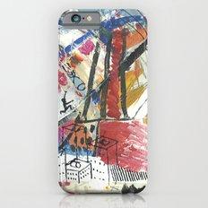THE BATTLE iPhone 6s Slim Case
