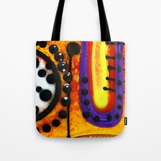 Other Planet Tote Bag