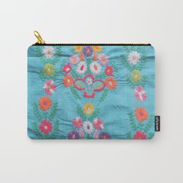 Laverne Carry-All Pouch