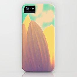 FLOWER 040 iPhone Case