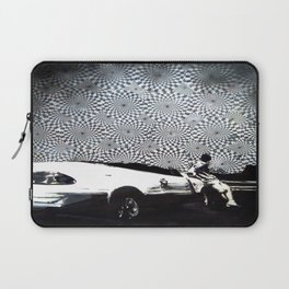 Teenage Apocalypse Laptop Sleeve