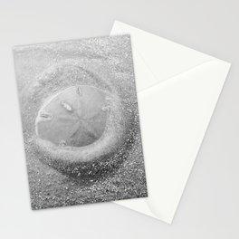 Sand Dollar Stationery Cards