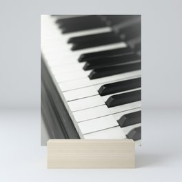 Piano Mini Art Print