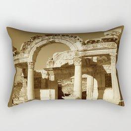 Ephesus II - Turkey Rectangular Pillow