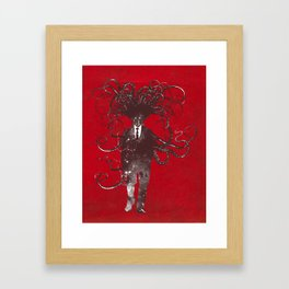 Cthulhu VIP Framed Art Print