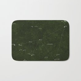 Capricorn Bath Mat