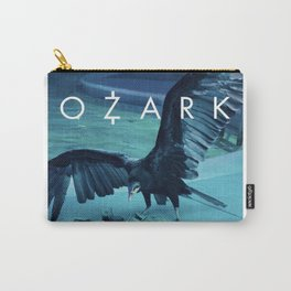 Ozark  Carry-All Pouch