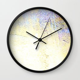 Prophecy Wall Clock