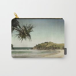 The Cove | Vintage Carry-All Pouch