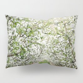 Orchard in Bloom Pillow Sham