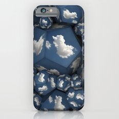 Duck Clouds Slim Case iPhone 6s