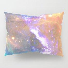 Between sun and sea Pillow Sham
