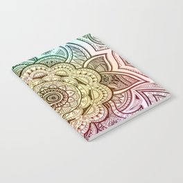 Mandala Notebook