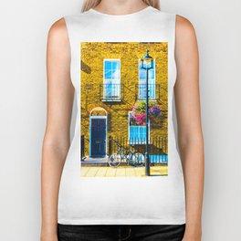 London Terrace House Biker Tank