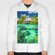 Rock the sea Hoody