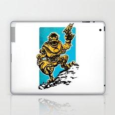 Roboman Laptop & iPad Skin