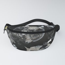 Morning Glory Fanny Pack