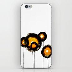 datadoodle 009 iPhone & iPod Skin