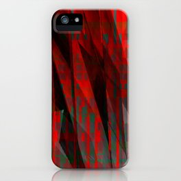 hell's hotels iPhone Case