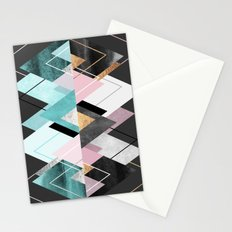 Nordic Seasons Stationery Cards