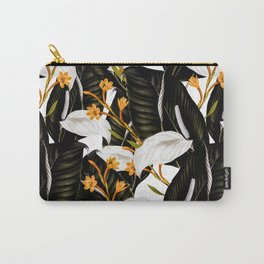 Flowering exotic botany Carry-All Pouch