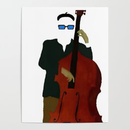 Bottom - A Celebration of the Bass Poster