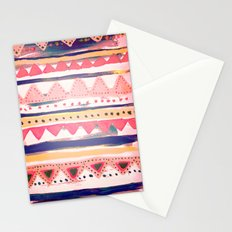 The Bohemian Stationery Cards