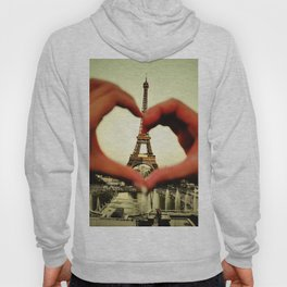Je t'adore Hoody