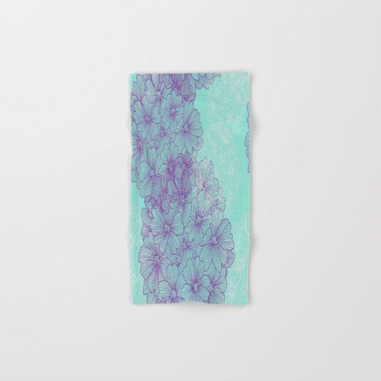 Cotton Dreams Hand & Bath Towel