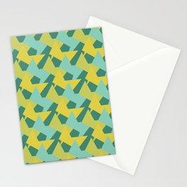 Yellow Bird Stationery Cards