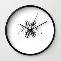Amiaz Wall Clock
