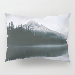 Mount Hood VIII Pillow Sham