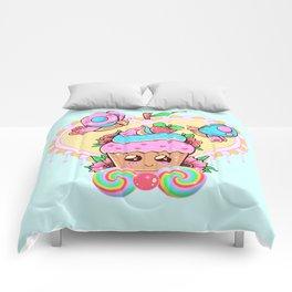 A Little Joy Comforters