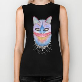What's new pussycat? Biker Tank