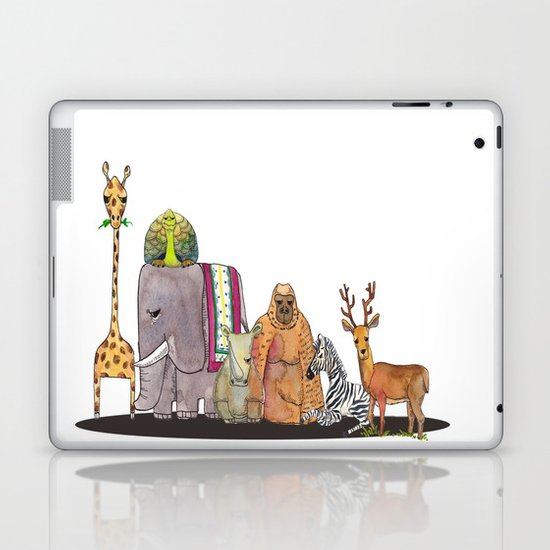 Animal Farm Laptop & iPad Skin
