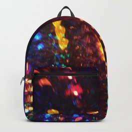 Holiday Lights Backpack