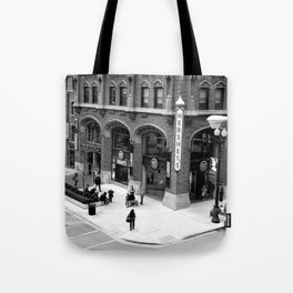 hershey's chicago  Tote Bag