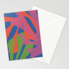Cut N Color Stationery Cards
