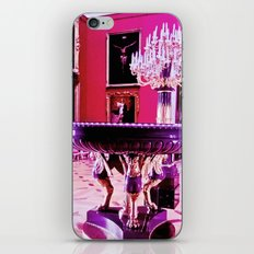 The power of art and culture. iPhone & iPod Skin