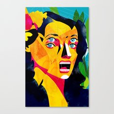 141114 Canvas Print