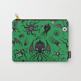 Cosmic Horror Critters Carry-All Pouch