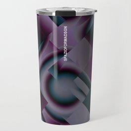 PureColor Travel Mug